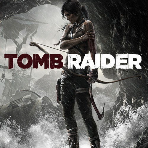 Telecharger Tomb Raider PS3 code Comparateur Prix