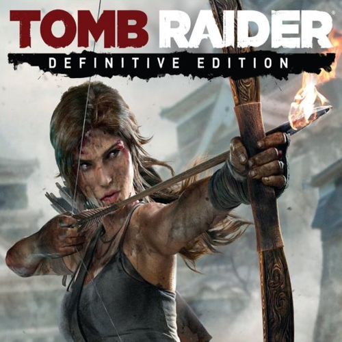Acheter Tomb Raider Definitive Edition Xbox One Code Comparateur Prix
