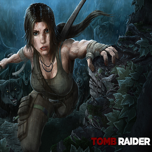 Acheter Tomb Raider Dlc Collection Cle Cd Comparateur Prix