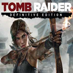Tomb Raider HD Definitive Edition