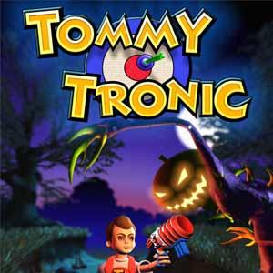 Acheter Tommy Tronic Clé Cd Comparateur Prix