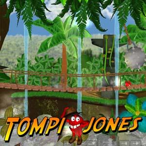 Acheter Tompi Jones Clé Cd Comparateur Prix