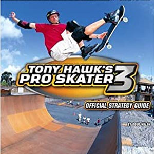 Tony Hawk's Pro Skater 20