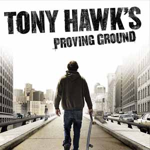 Acheter Tony Hawks Proving Ground Xbox 360 Code Comparateur Prix