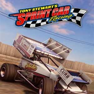 Acheter Tony Stewart's Sprint Car Racing Xbox One Comparateur Prix