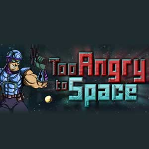 Acheter Too Angry to Space Clé Cd Comparateur Prix