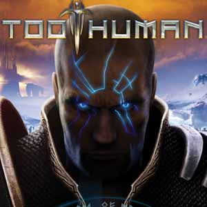 Acheter Too Human Xbox 360 Code Comparateur Prix