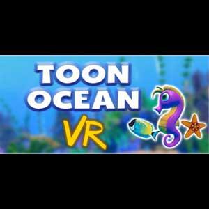 Acheter Toon Ocean VR Clé Cd Comparateur Prix