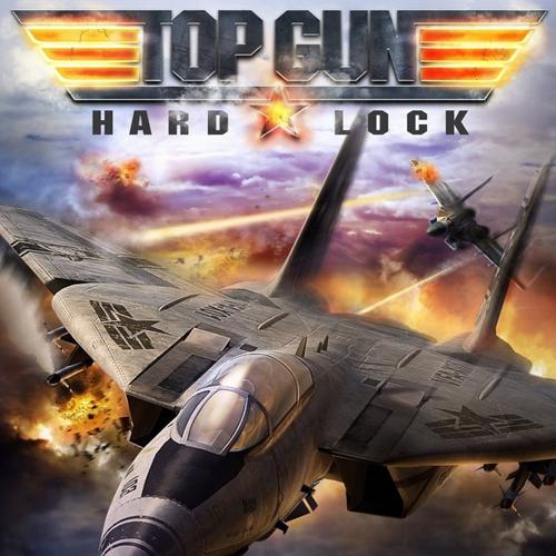 Acheter Top Gun Hard Lock Xbox 360 Code Comparateur Prix