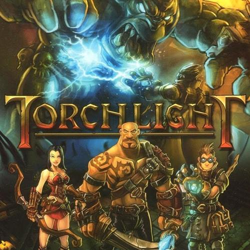 Acheter Torchlight Clé Cd Comparateur Prix