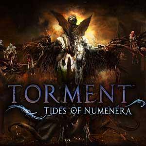 Torment Tides of Numenera Traveler's Guide