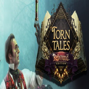Acheter Torn Tales Rebound Edition Nintendo Switch comparateur prix