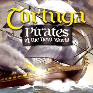Acheter Tortuga Pirates of the New World Clé Cd Comparateur Prix