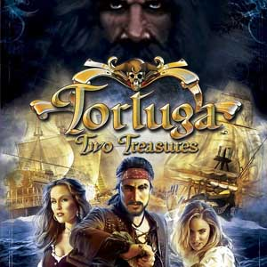 Acheter Tortuga Two Treasures Clé Cd Comparateur Prix