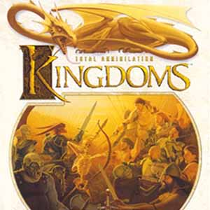 Acheter Total Annihilation Kingdoms Clé Cd Comparateur Prix