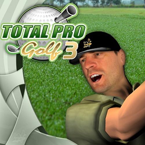 Acheter Total Pro Golf 3 Clé Cd Comparateur Prix