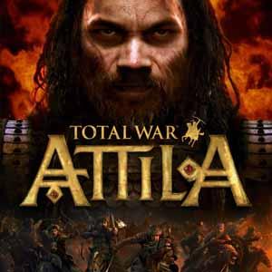 Acheter Total War ATTILA Empire of Sand Culture Pack Clé Cd Comparateur Prix