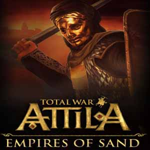 Acheter Total War Attila Empires of Sand Clé Cd Comparateur Prix