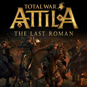 Acheter Total War Attila The Last Roman Clé Cd Comparateur Prix
