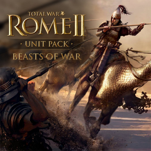 Acheter Total War ROME 2 Beasts of War Cle Cd Comparateur Prix