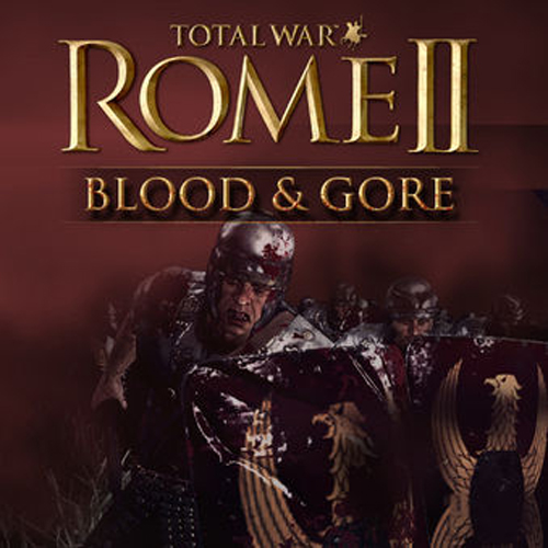 Total War ROME 2 Blood & Gore