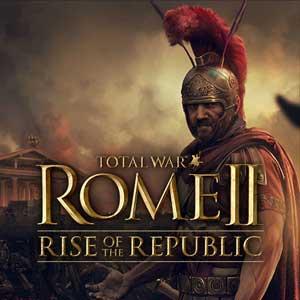 Acheter Total War ROME 2 Rise of the Republic Clé CD Comparateur Prix