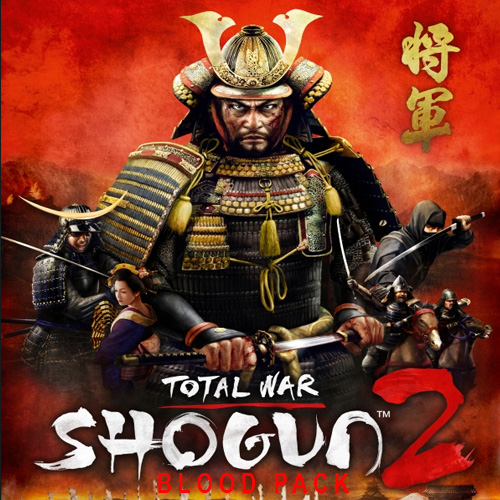 Acheter Total War Shogun 2 Blood Pack Clé Cd Comparateur Prix