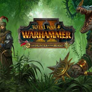Acheter Total War WARHAMMER 2 The Hunter & The Beast Clé CD Comparateur Prix