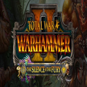 Acheter Total War WARHAMMER 2 The Silence & The Fury Clé CD Comparateur Prix