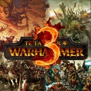 Acheter Total War Warhammer 3 Clé CD Comparateur Prix