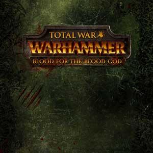 Total War Warhammer Blood for The Blood God