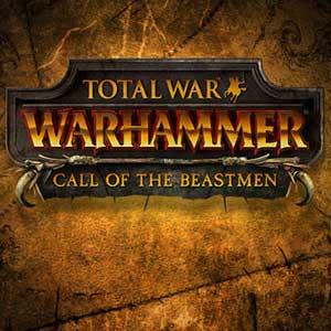 Total War Warhammer Call of the Beastmen