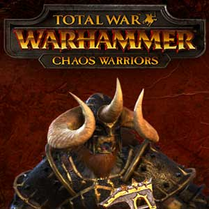 Acheter Total War WARHAMMER Chaos Warriors Race Pack Clé Cd Comparateur Prix