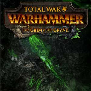 Acheter Total War Warhammer The Grim and The Grave Clé Cd Comparateur Prix