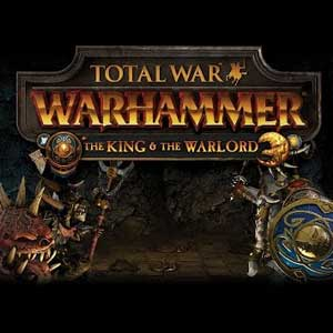 Acheter Total War WARHAMMER The King and the Warlord Clé Cd Comparateur Prix