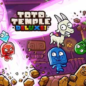 Acheter Toto Temple Deluxe Clé Cd Comparateur Prix