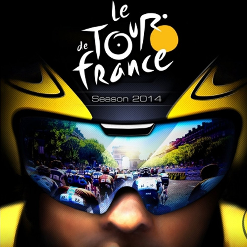 Telecharger Tour De France 2014 Season 2014 PS3 code Comparateur Prix