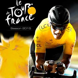 Telecharger Tour de France 2015 PS4 code Comparateur Prix