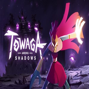 Acheter Towaga Among Shadows Xbox Series Comparateur Prix