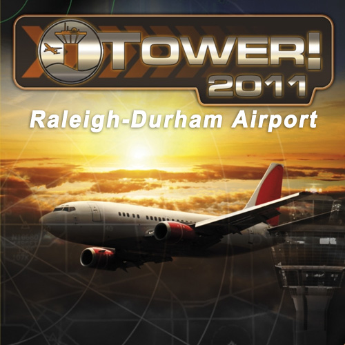 Acheter Tower 2011 Raleigh-Durham Airport Clé Cd Comparateur Prix