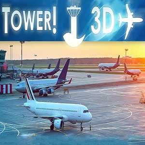 Tower!3D Pro