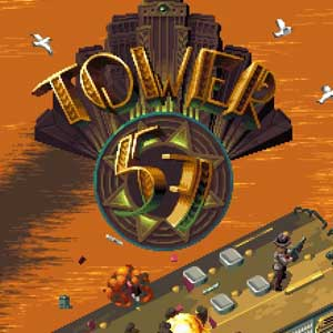 Tower 57
