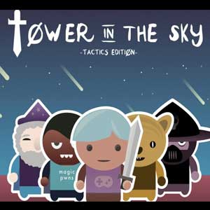 Tower in the Sky Tactics Edition