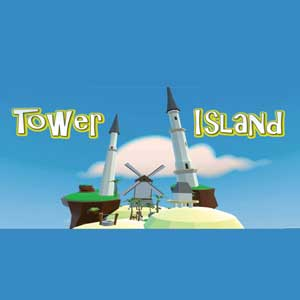 Acheter Tower Island Explore Discover and Disassemble Clé Cd Comparateur Prix