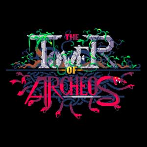 Tower of Archeos