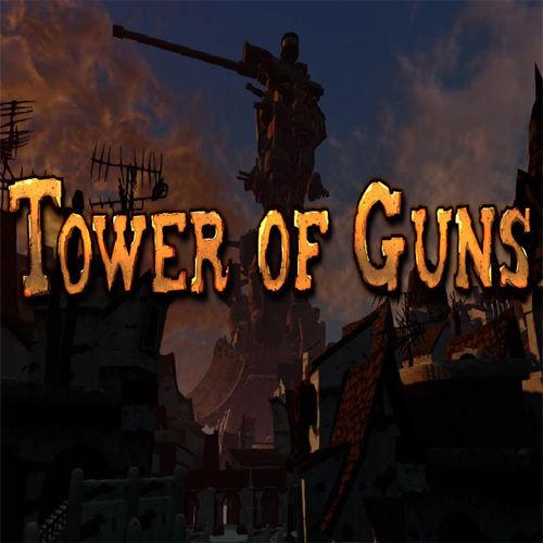 Telecharger Tower of Guns PS4 code Comparateur Prix