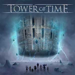 Acheter Tower of Time Clé CD Comparateur Prix