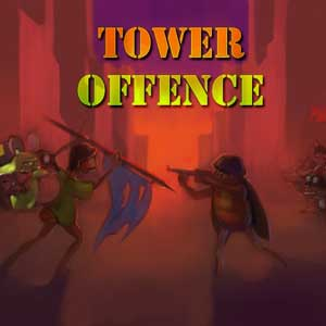 Tower Offence