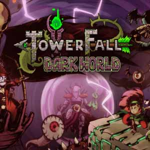 Acheter TowerFall Ascension Dark World Clé Cd Comparateur Prix