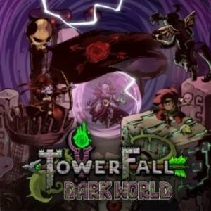 Acheter TowerFall Dark World Expansion PS4 Comparateur Prix